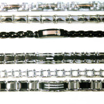 New selection of men's bracelets in store!