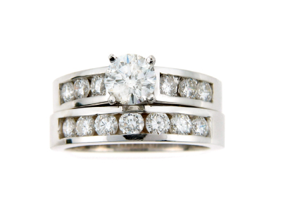 Women's Bridal Rings