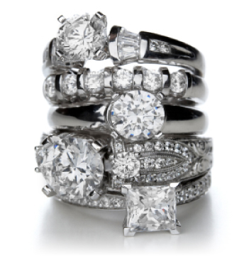Bridal Jewelry - Wedding Rings - Engagement Rings - West Bloomfield, Michigan