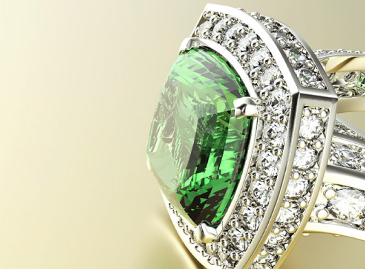 Enchanting Emeralds